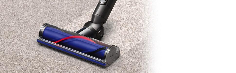 Amazon Com Dyson V6 Animal Cordless Vacuum