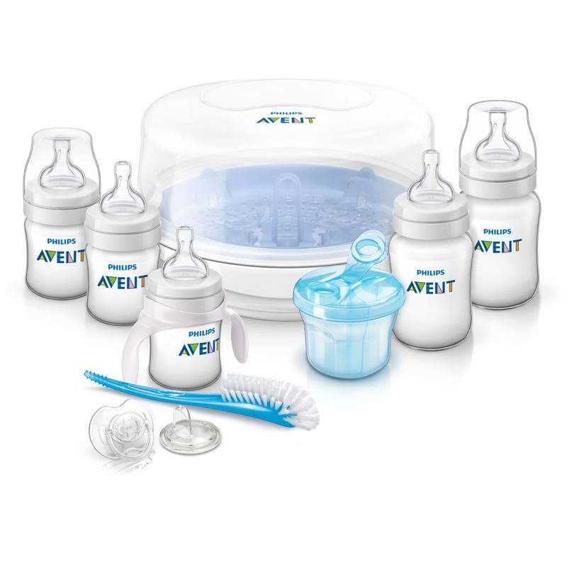 Amazon Com Philips Avent Classic Plus Essentials Gift