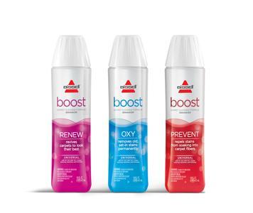 Bissell Boost Carpet Cleaning Enhancer