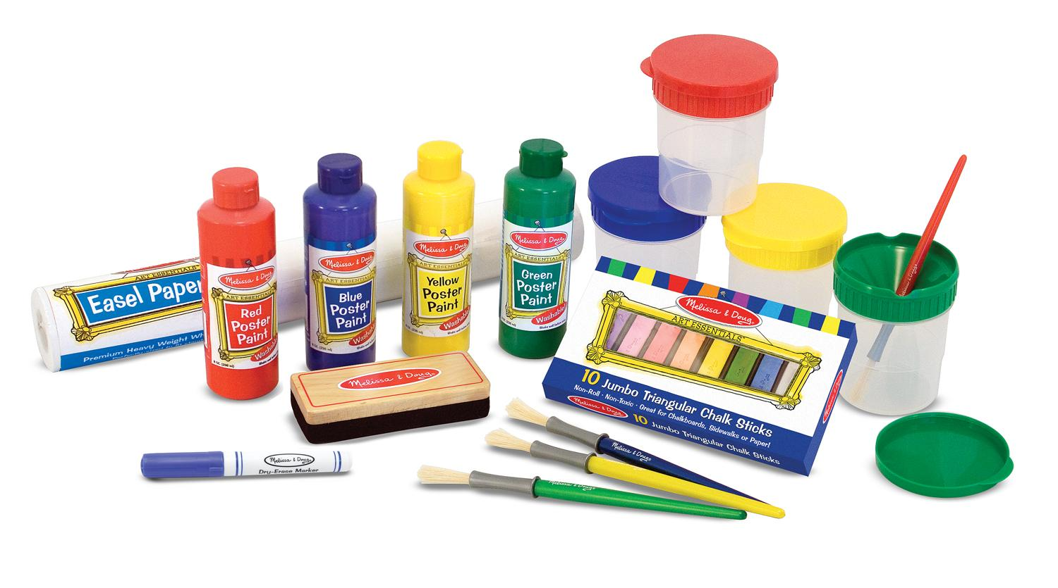 Toddler Art Craft Accessories
