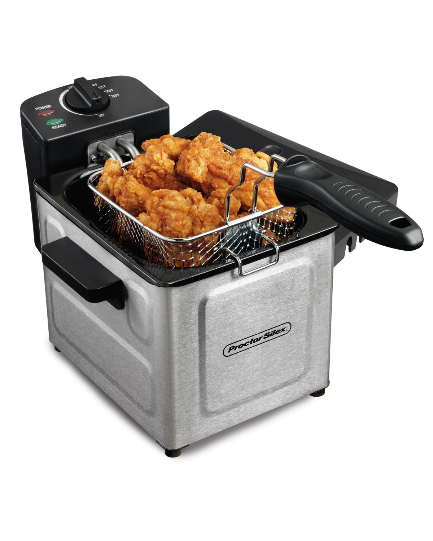 Best Kitchen Deep Fryer
