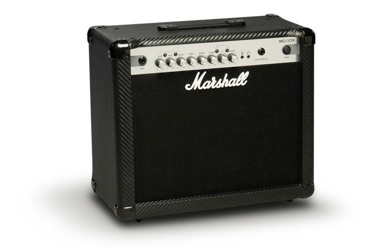 marshall mg30cfx mg series 30 watt guitar combo amp musical instruments. Black Bedroom Furniture Sets. Home Design Ideas