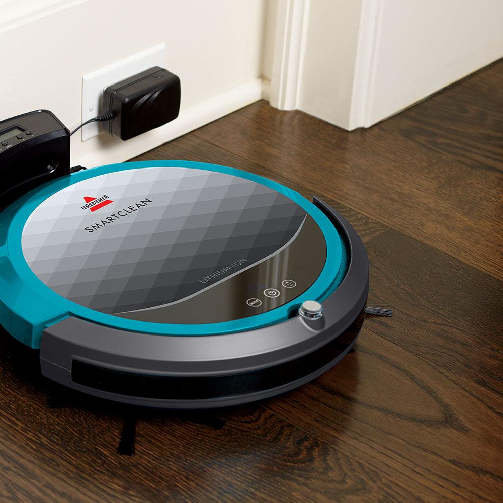 Amazon Com Bissell 1605 Smartclean Robotic Vacuum