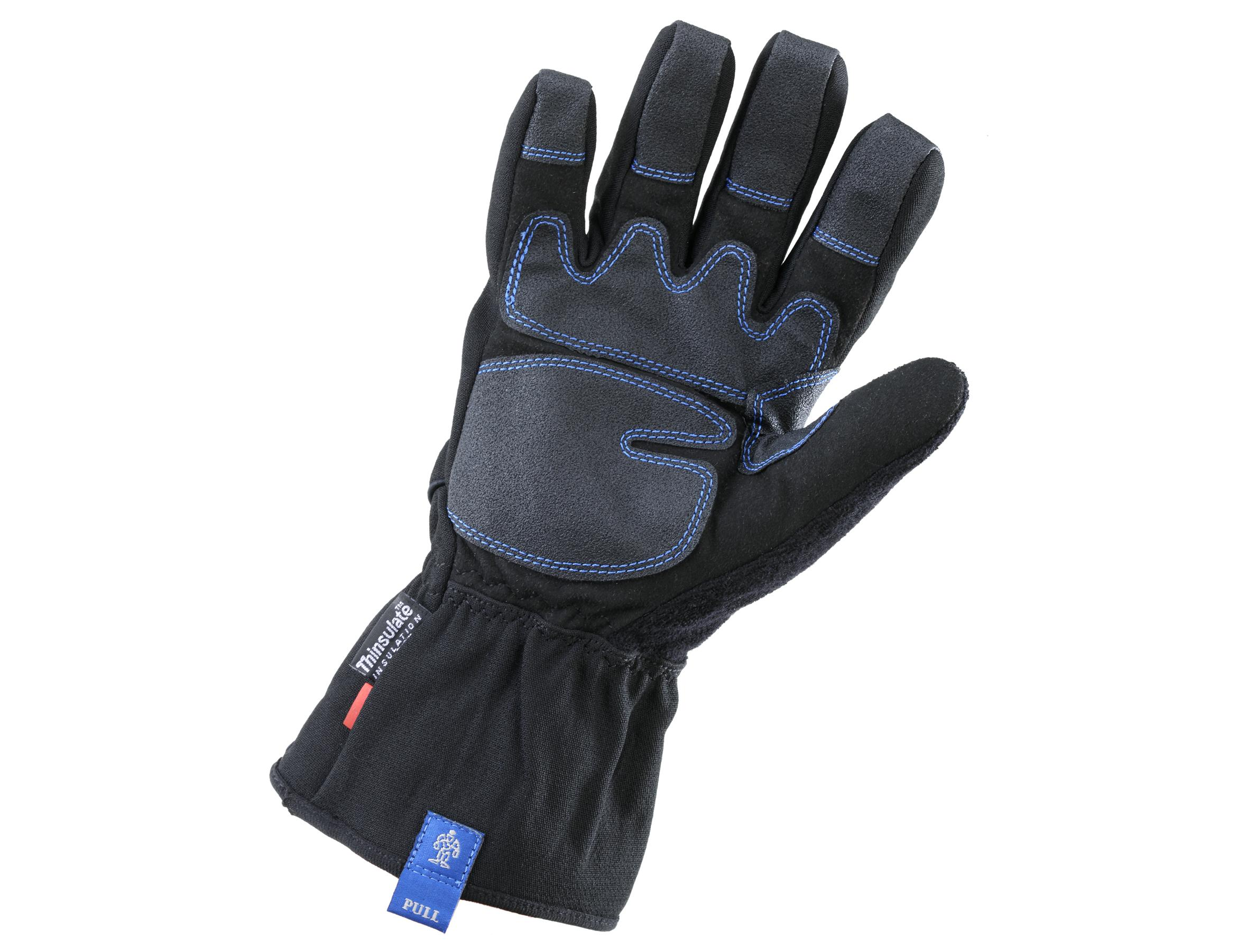ProFlex 819WP Thermal Waterproof Glove with Gauntlet