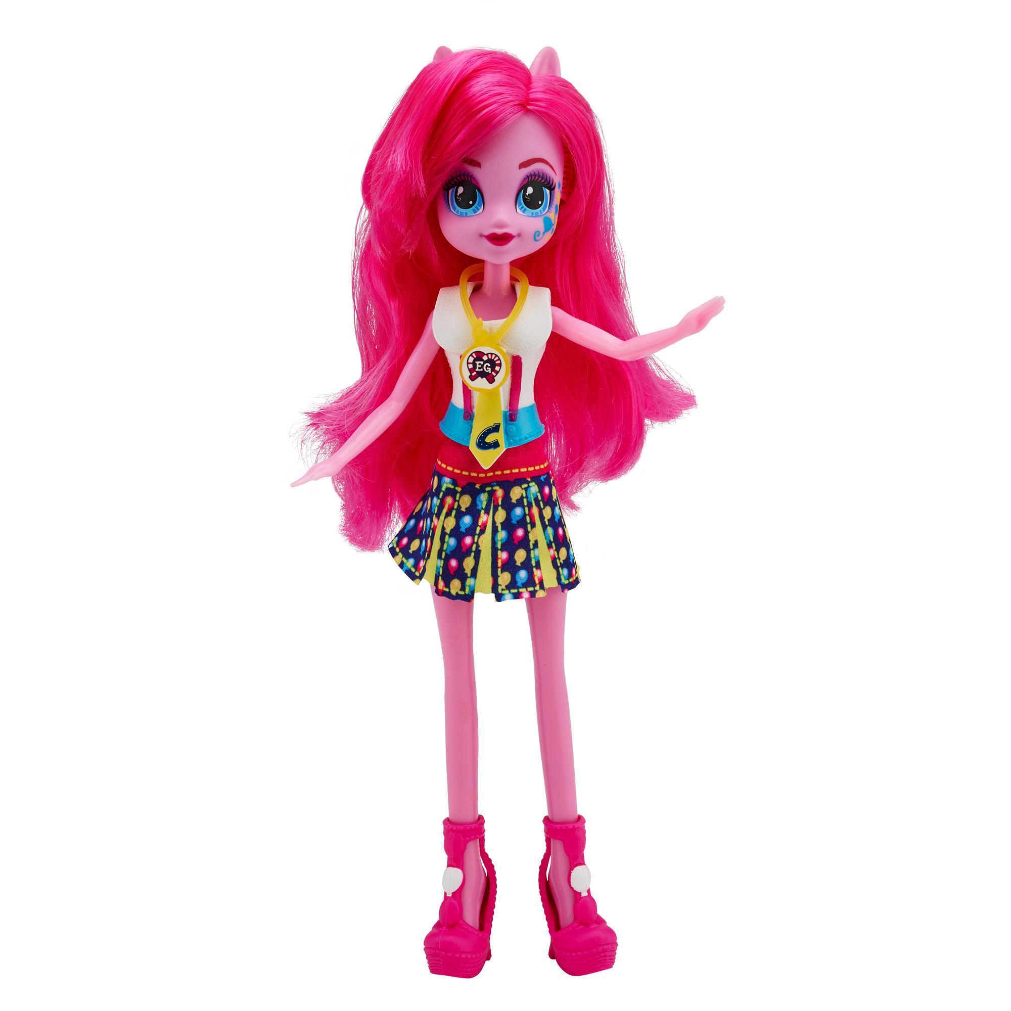 Equestria Girls Doll