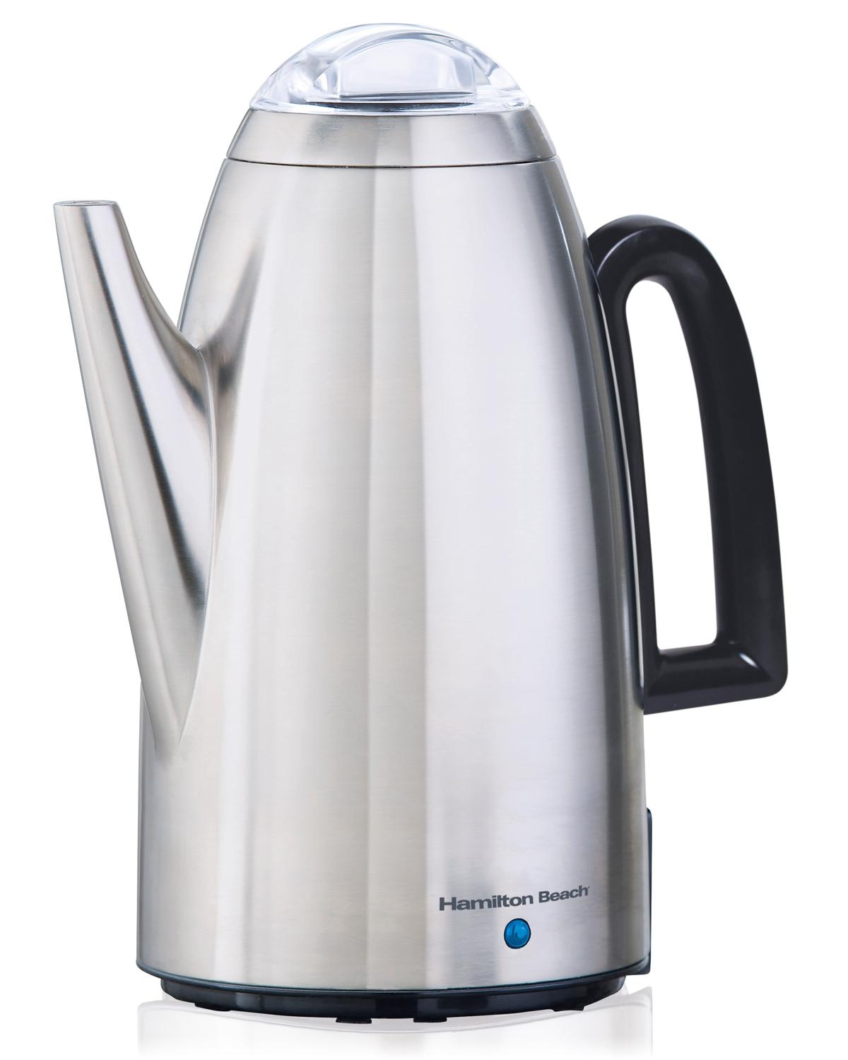 Top Rated Single Serve Coffee Maker stainless steel large commercial urns best rated reviews ...