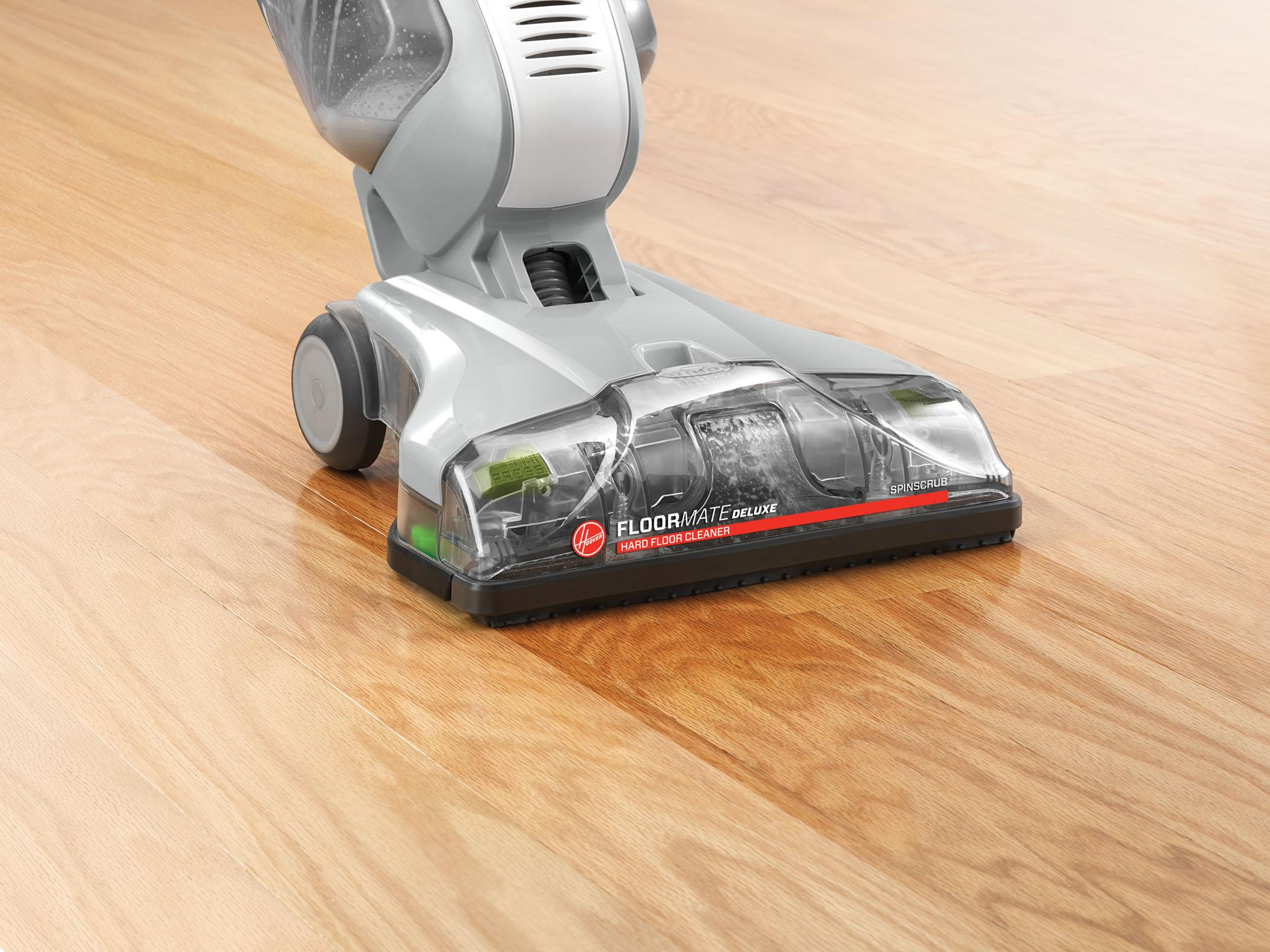 Hoover Floormate Deluxe Hard Floor Cleaner Fh40160pc Ebay