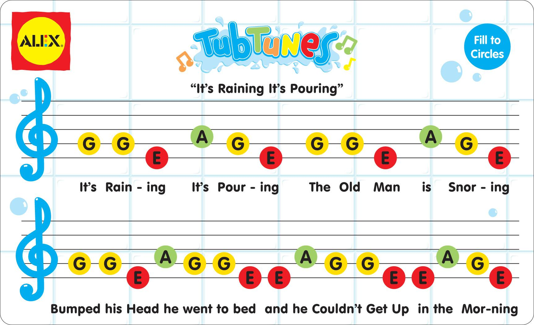 songs to play on kids xylophone