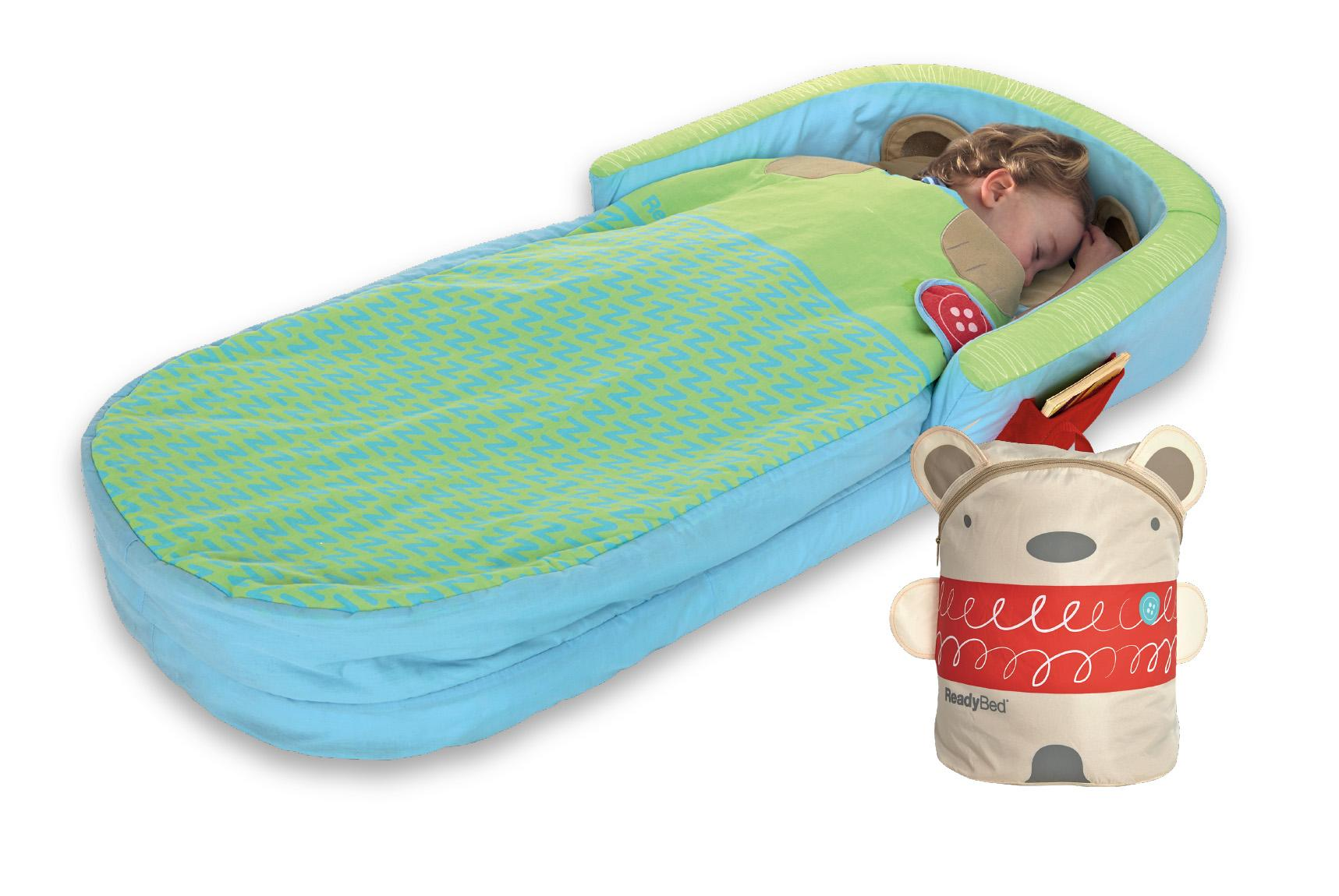 Amazon Com Diggin Bear Hug My First Ready Bed Toys Amp Games