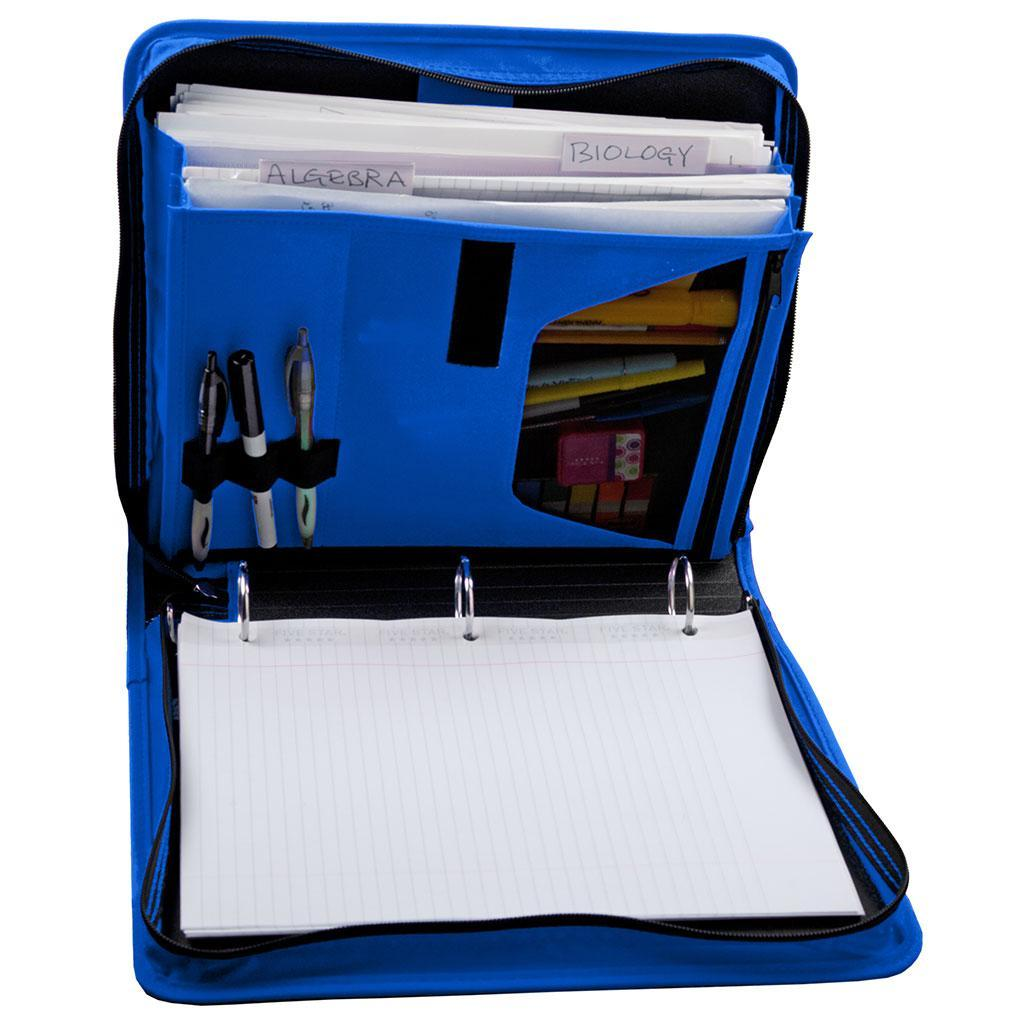 Five Star, Tech Binder, Binder, 3 Ring Binder