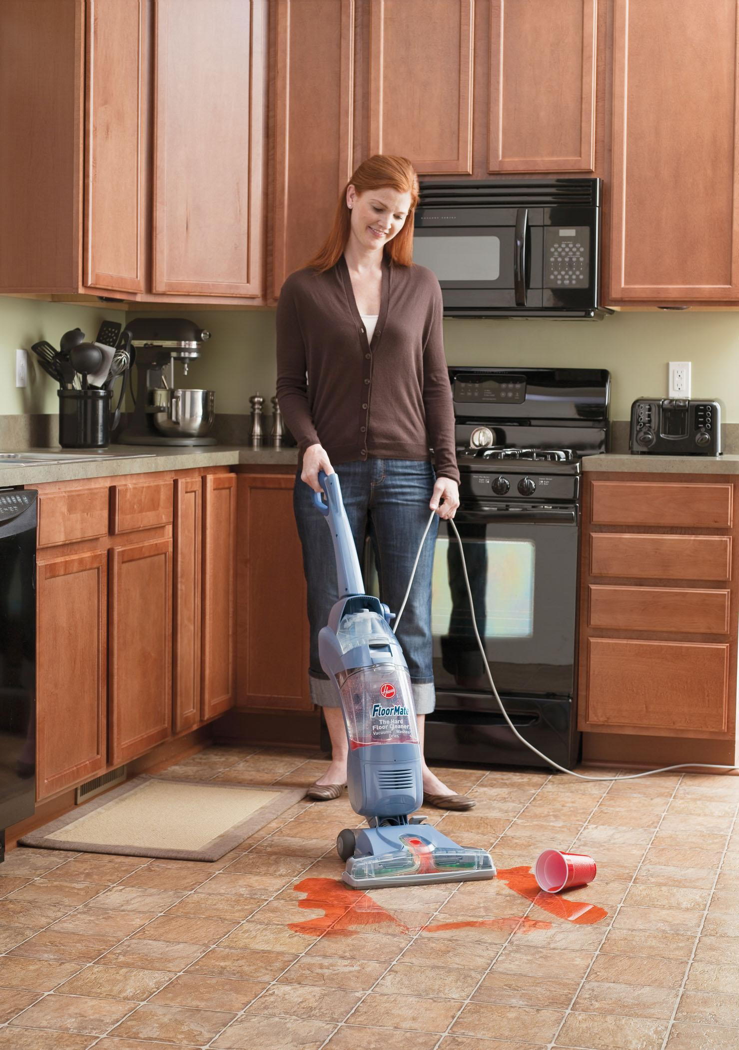 Amazon Com Hoover Floormate Spinscrub With Bonus Hard