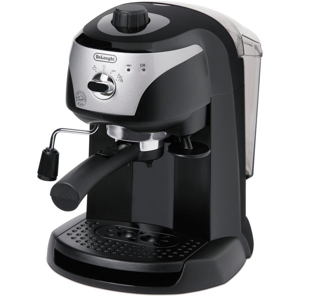 DeLonghi 15 Bar Pump Espresso and Cappuccino Machine