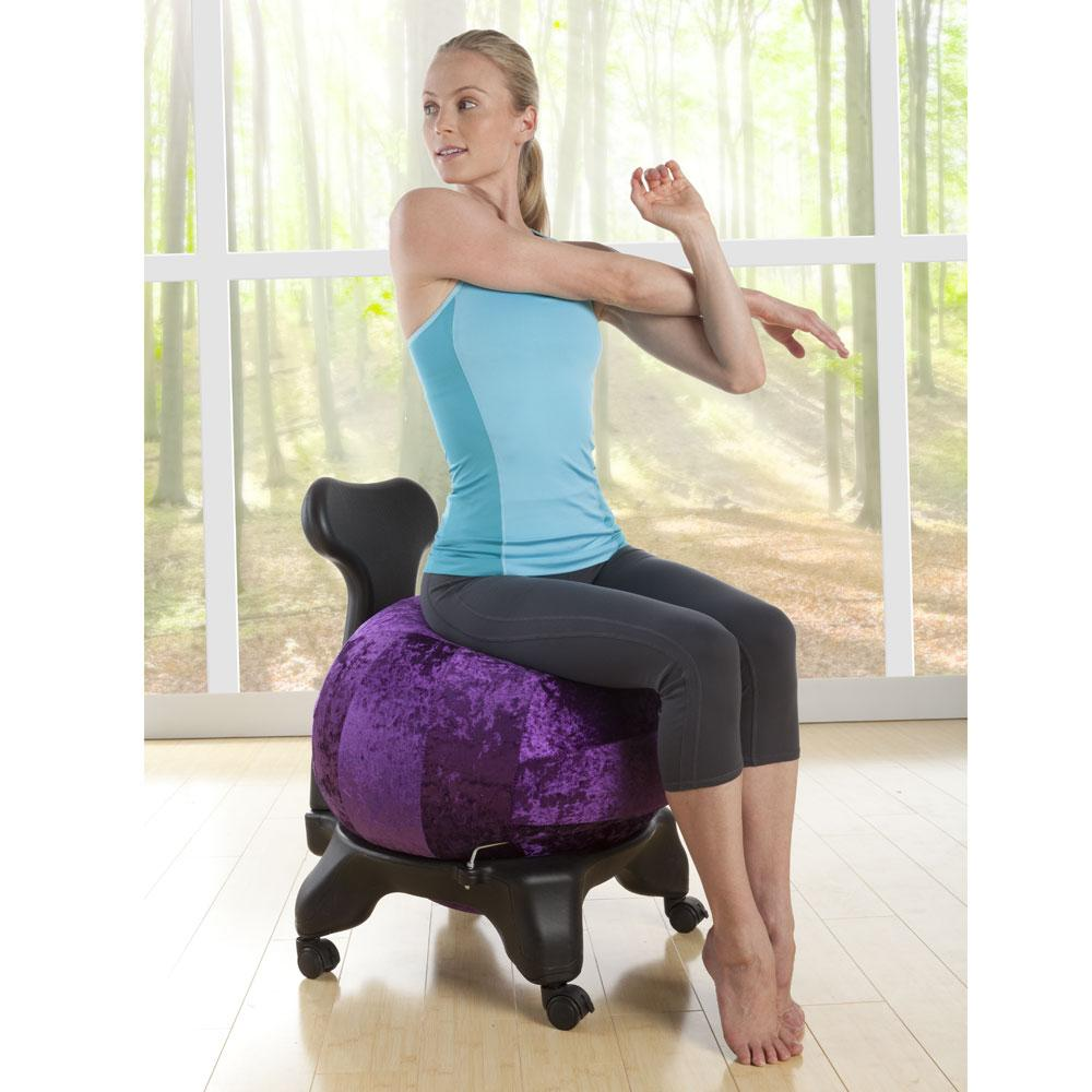 Extra Seating Or Light Workouts Designed Specifically To
