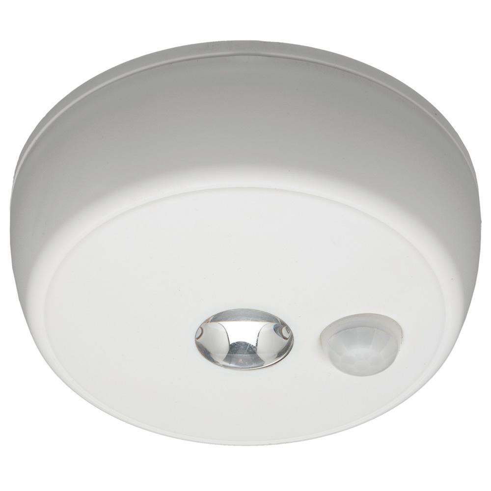 Ceiling Light Motion Sensor Wireless Led Lamp Detection