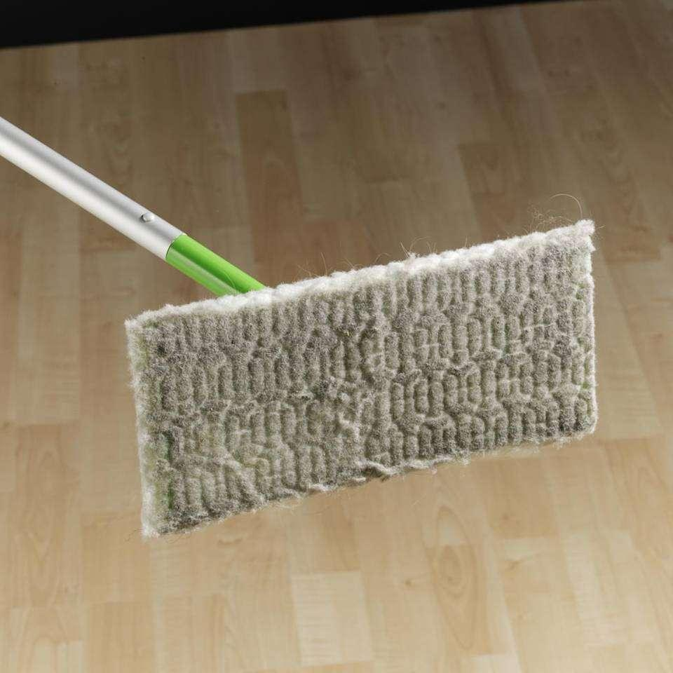 Amazon Com Swiffer Sweeper Dry Sweeping Cloths Mop And