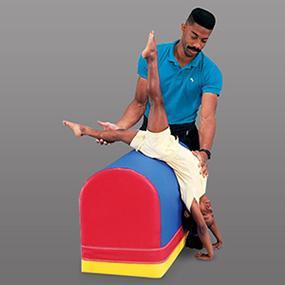 Amazon Com Gsc Mailbox Tumbling Aid Gymnastics Skill