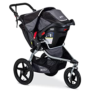 Travel System Stoller For Off Road