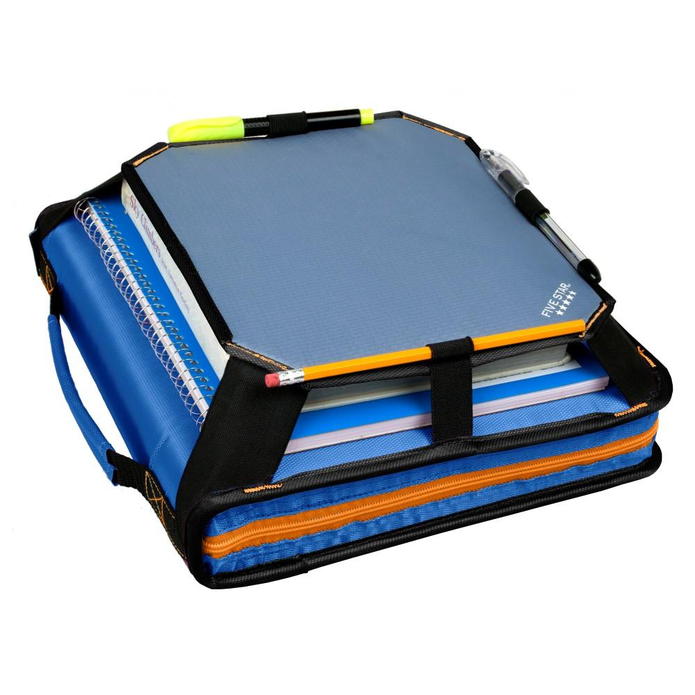 Five Star, Binder, 2 In. Binder, Binder With Expansion Panel