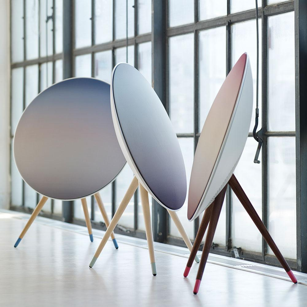 beoplay a9 white ban leong technologies limited. Black Bedroom Furniture Sets. Home Design Ideas