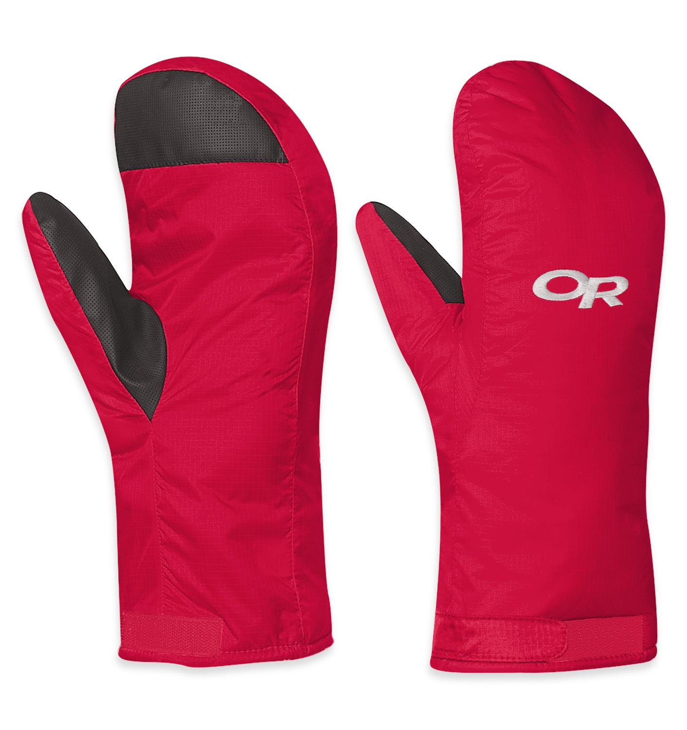 Amazon.com : Outdoor Research Men's Alti Mitts : Skiing