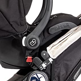 Amazon Com Baby Jogger Car Seat Adapter Single City