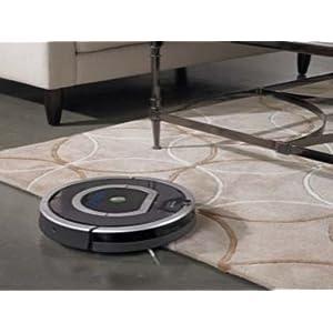 Amazon Com Irobot Roomba 780 Vacuum Cleaning Robot