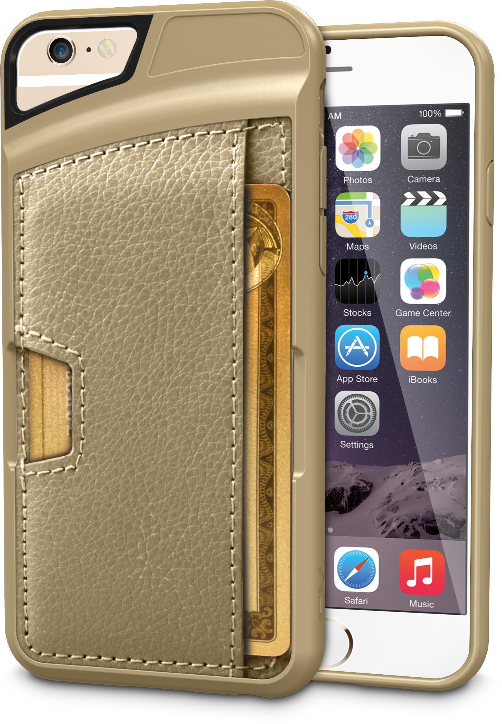 iphone 6 6s wallet case q card case for. Black Bedroom Furniture Sets. Home Design Ideas