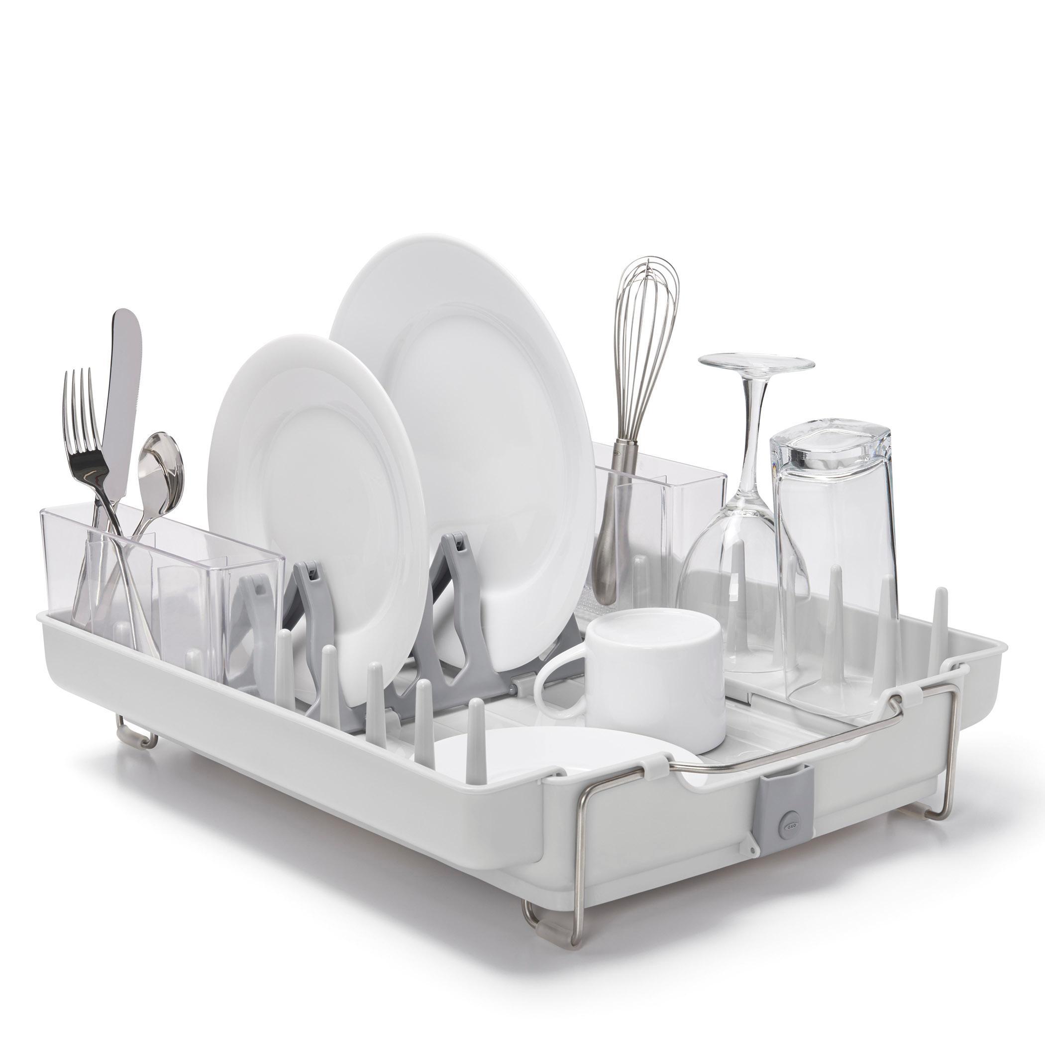 Dish Racks Amazon Com
