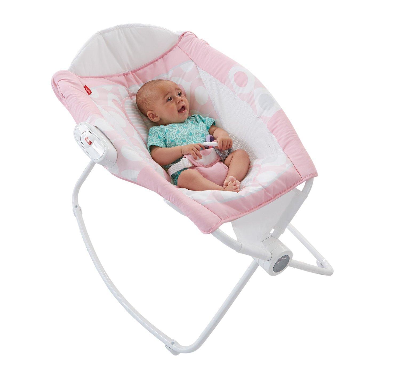Amazon Com Fisher Price Newborn Rock N Play Sleeper