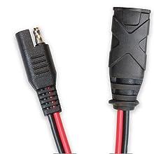 Amazon Com Noco Gc009 Sae Adapter Automotive