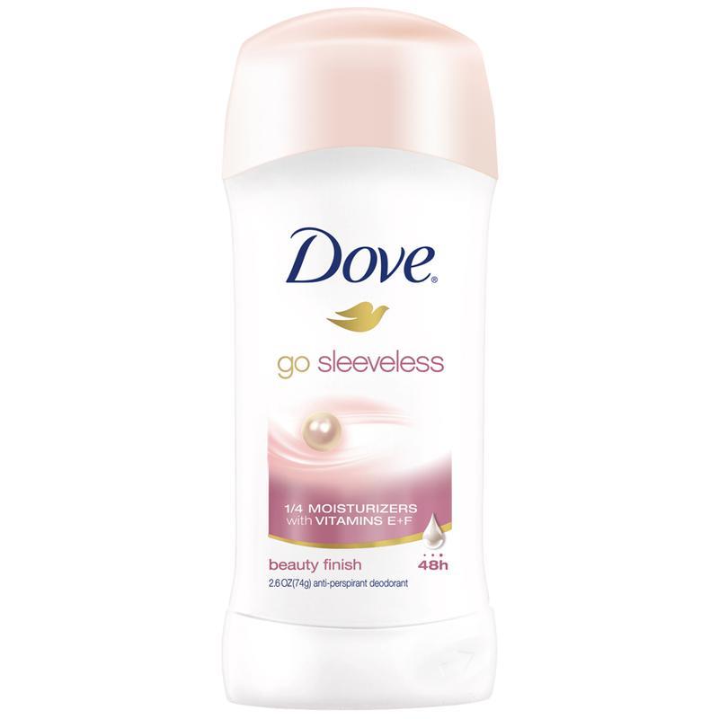Dove Beauty Finish Spray: Amazon.com : Dove Ultimate Go Sleeveless Antiperspirant