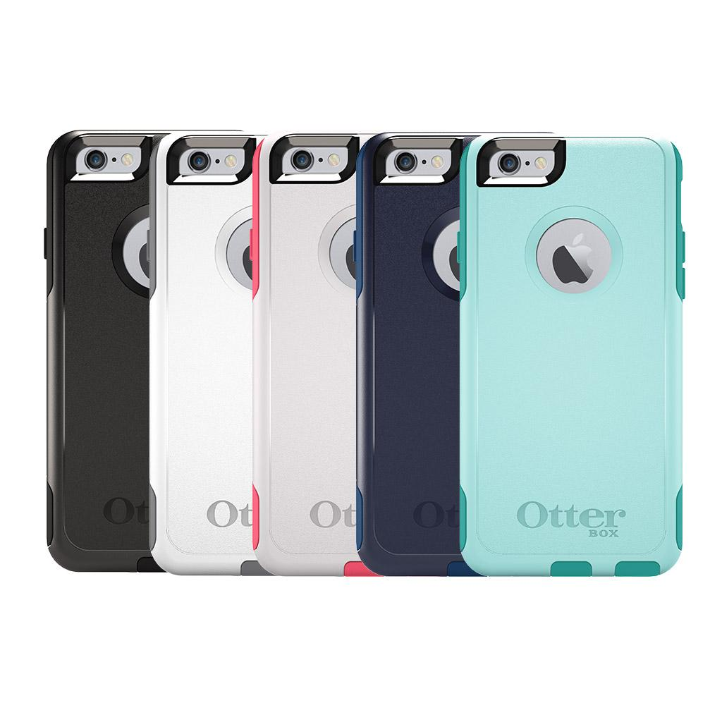 Otterbox Commuter Iphone  Glacier