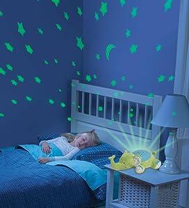 Amazon Com Summer Infant Slumber Buddies Soother Green