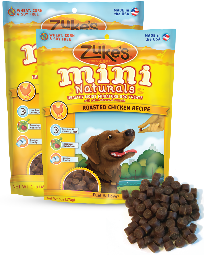 The Best All Natural Dog Treats