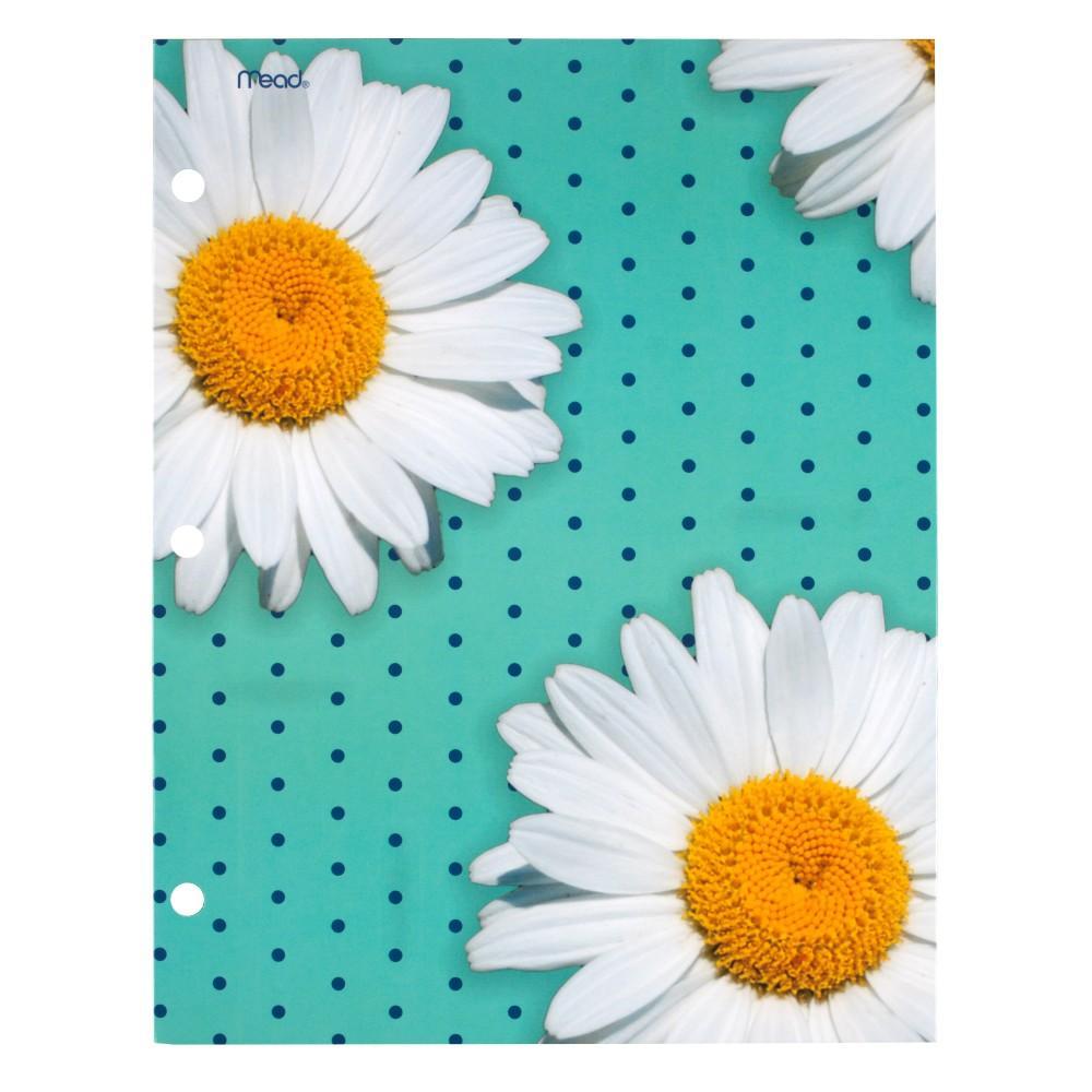 Amazon.com : Mead 2-Pocket Folders, Assorted Pretty Please