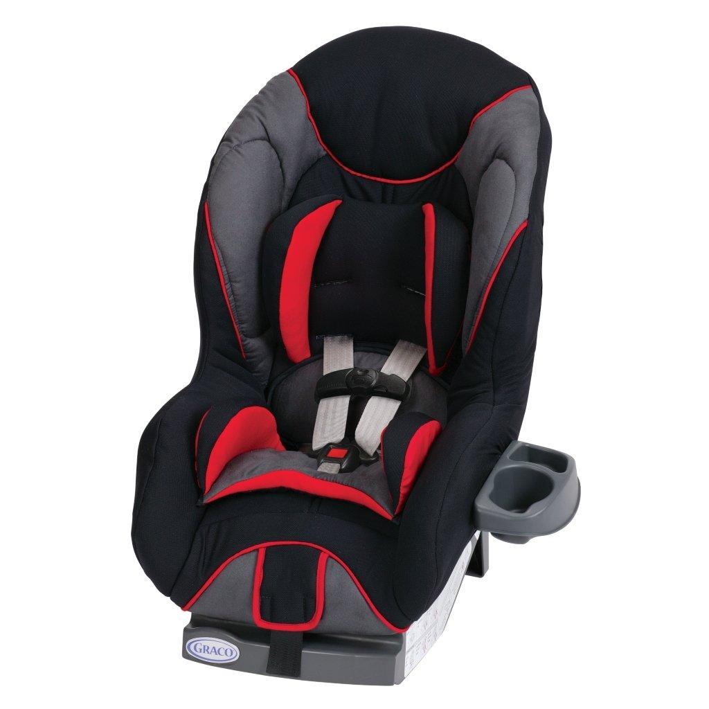 Amazon.com : Graco ComfortSport Convertible Car Seat, Zara