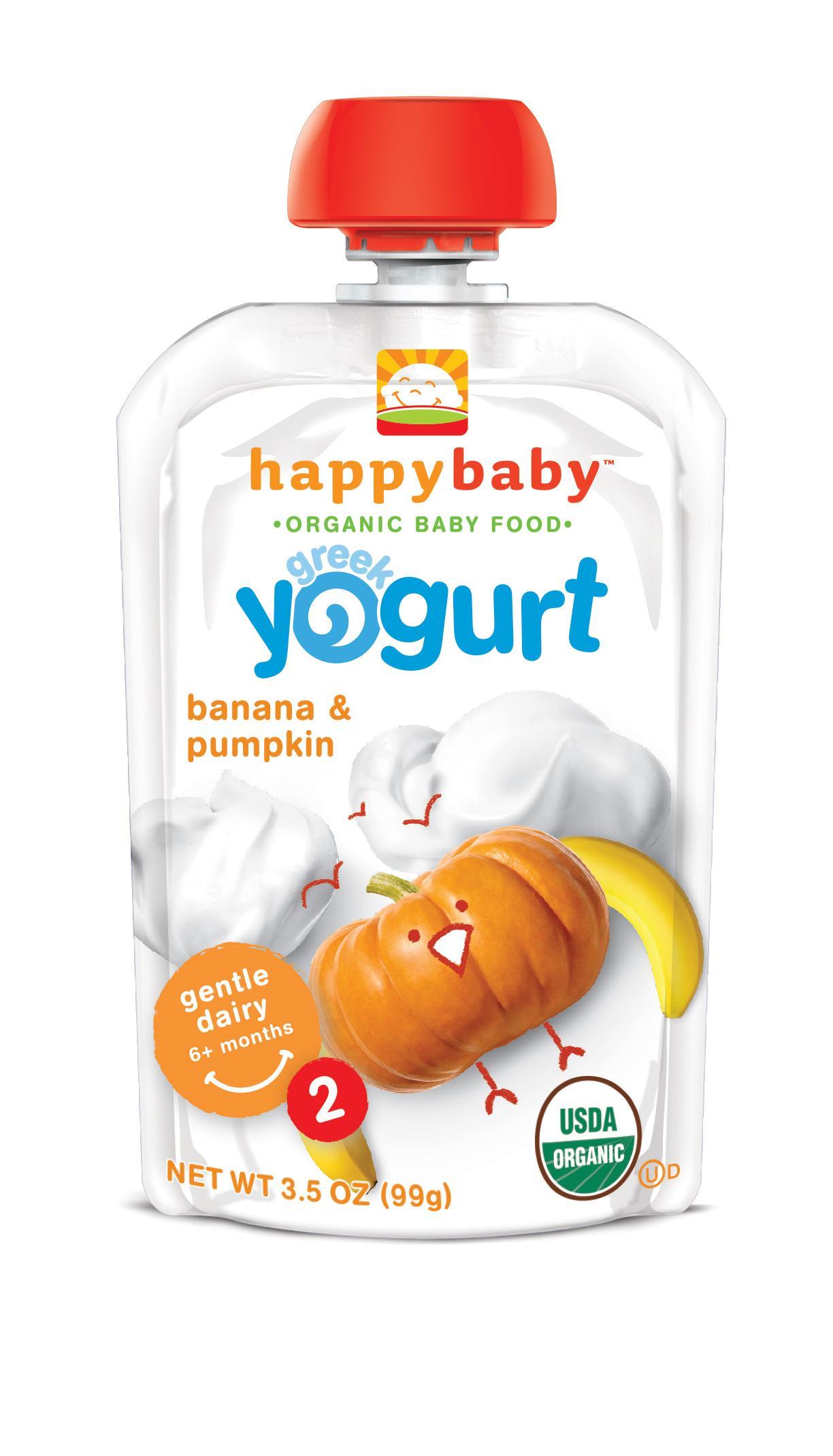 Babyjoghurt