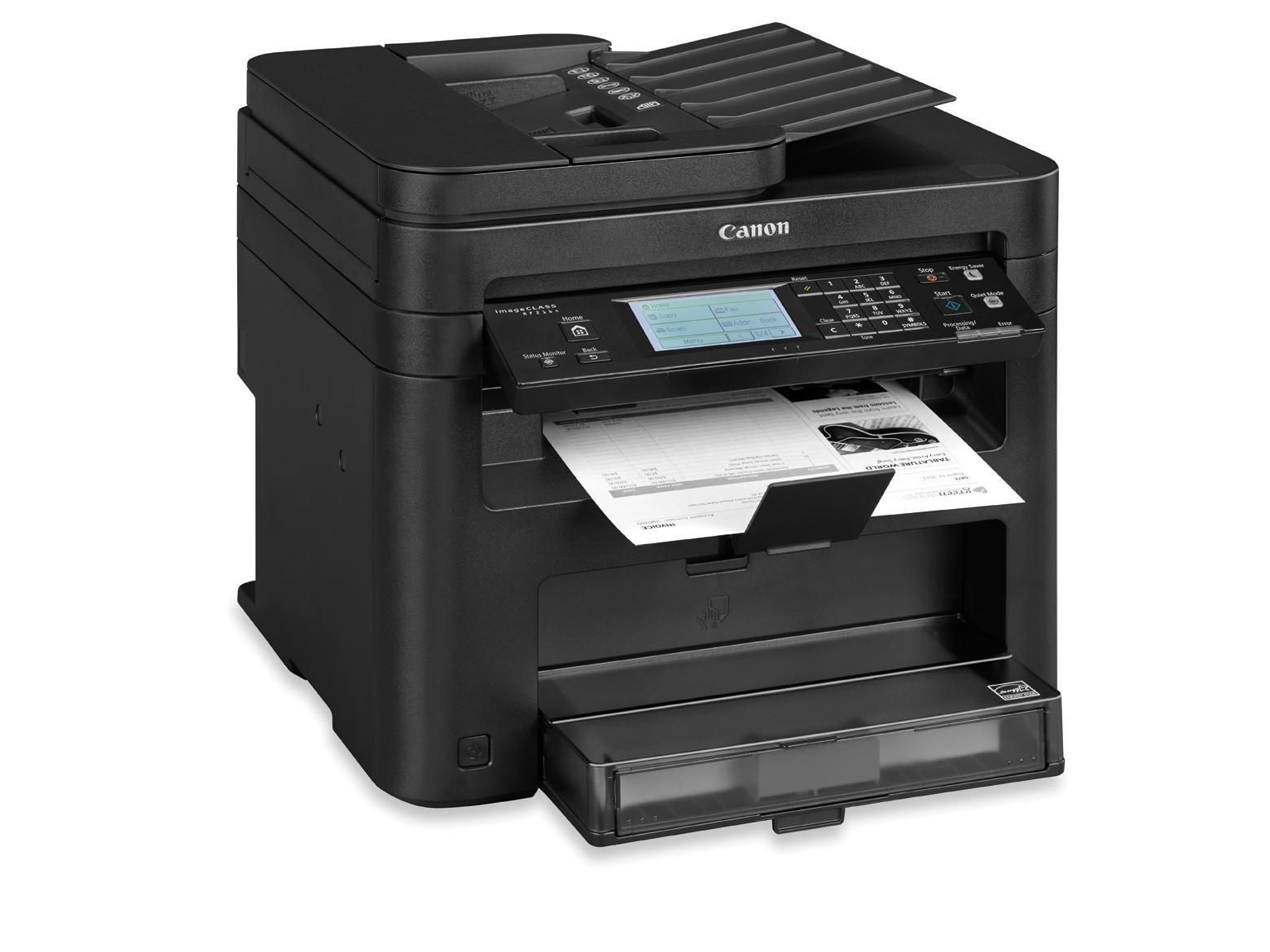 US20090086243A1 - Multi-Function Printer - Google Patents