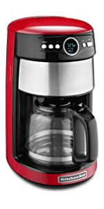Amazon Com Kitchenaid Kcm0402cu Personal Coffee Maker