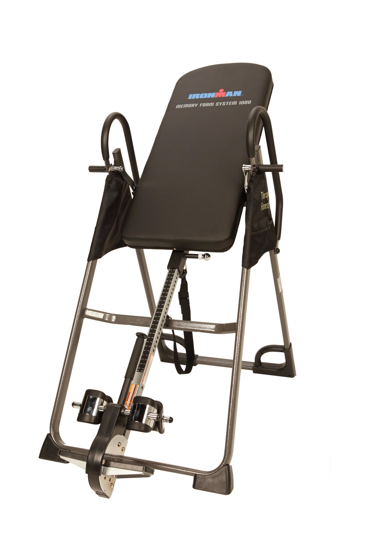 Amazon Com Ironman High Capacity Gravity 3000 Inversion
