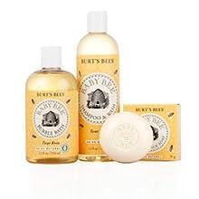 Amazon Com Burt S Bees Baby Bee Diaper Ointment 3 Oz