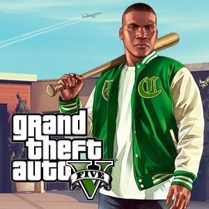 Amazon.com: Grand Theft Auto V - Xbox One: Take 2