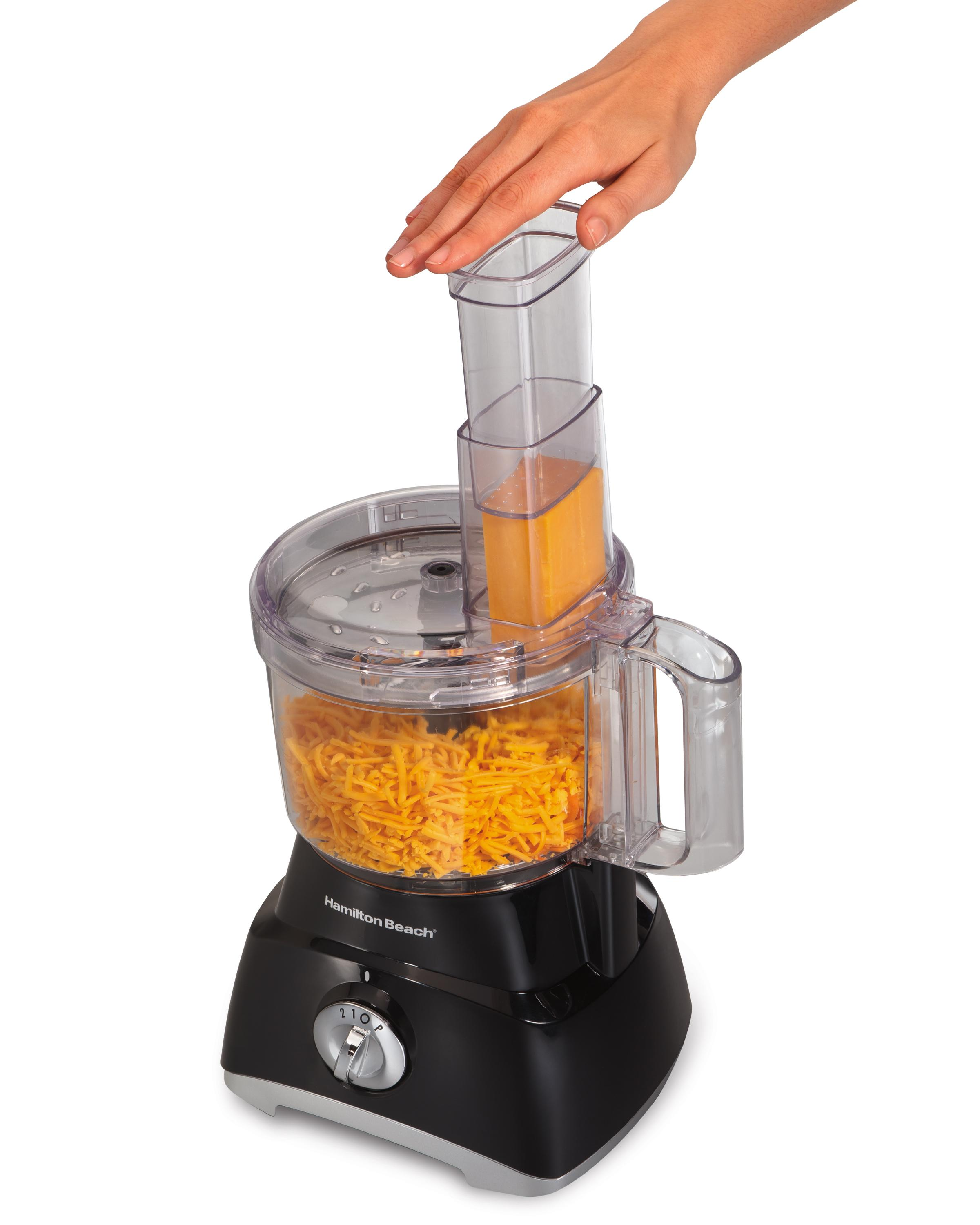 Cooking With Breville Food Processor