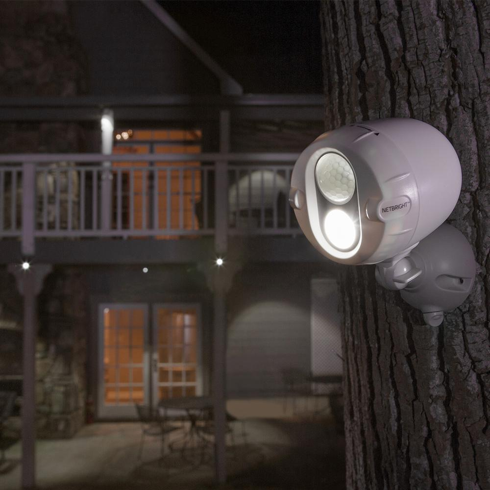 Mr Beams Mbn354 Networked Led Wireless Motion Sensing