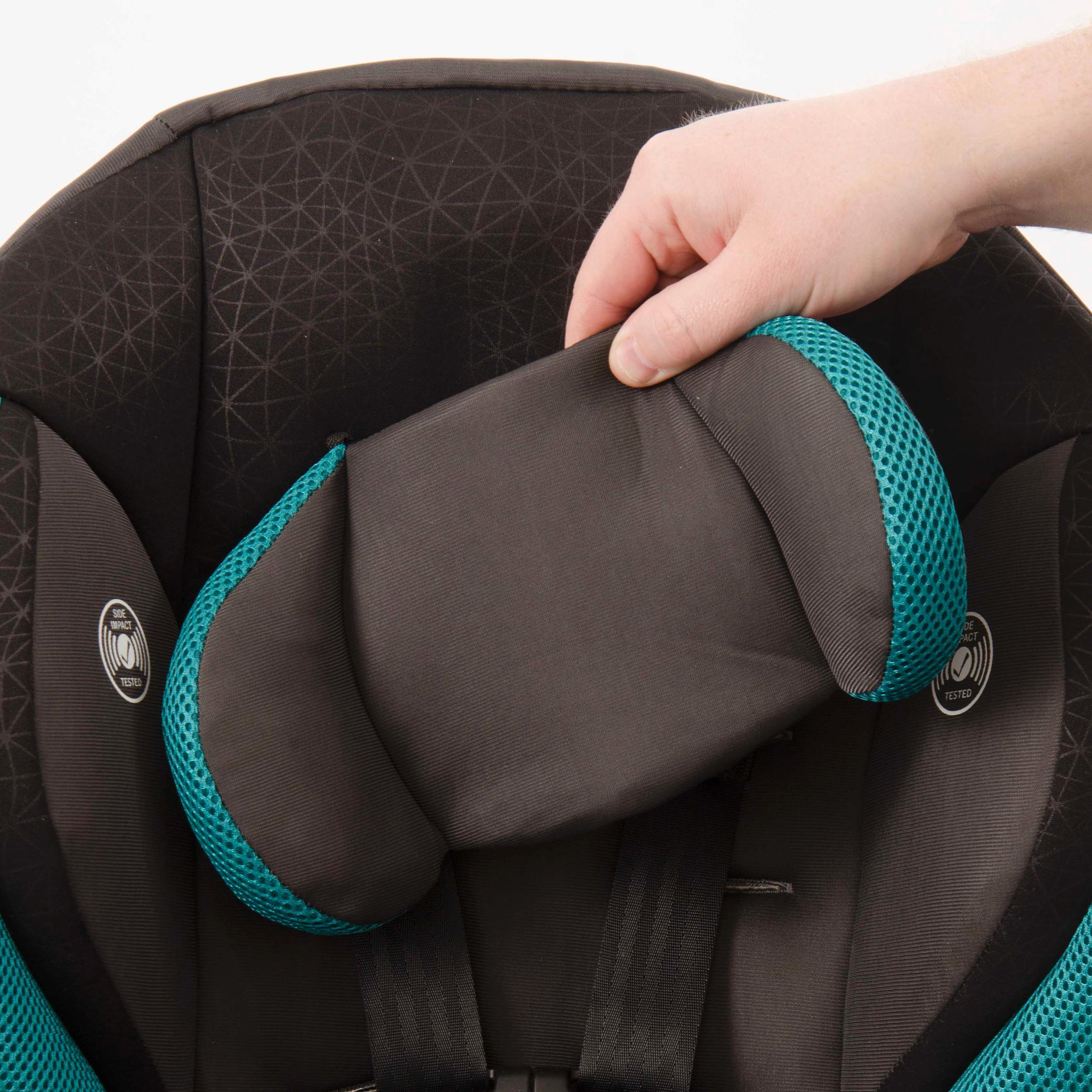 Amazon Com Evenflo Titan Convertible Car Seat Ciara Baby