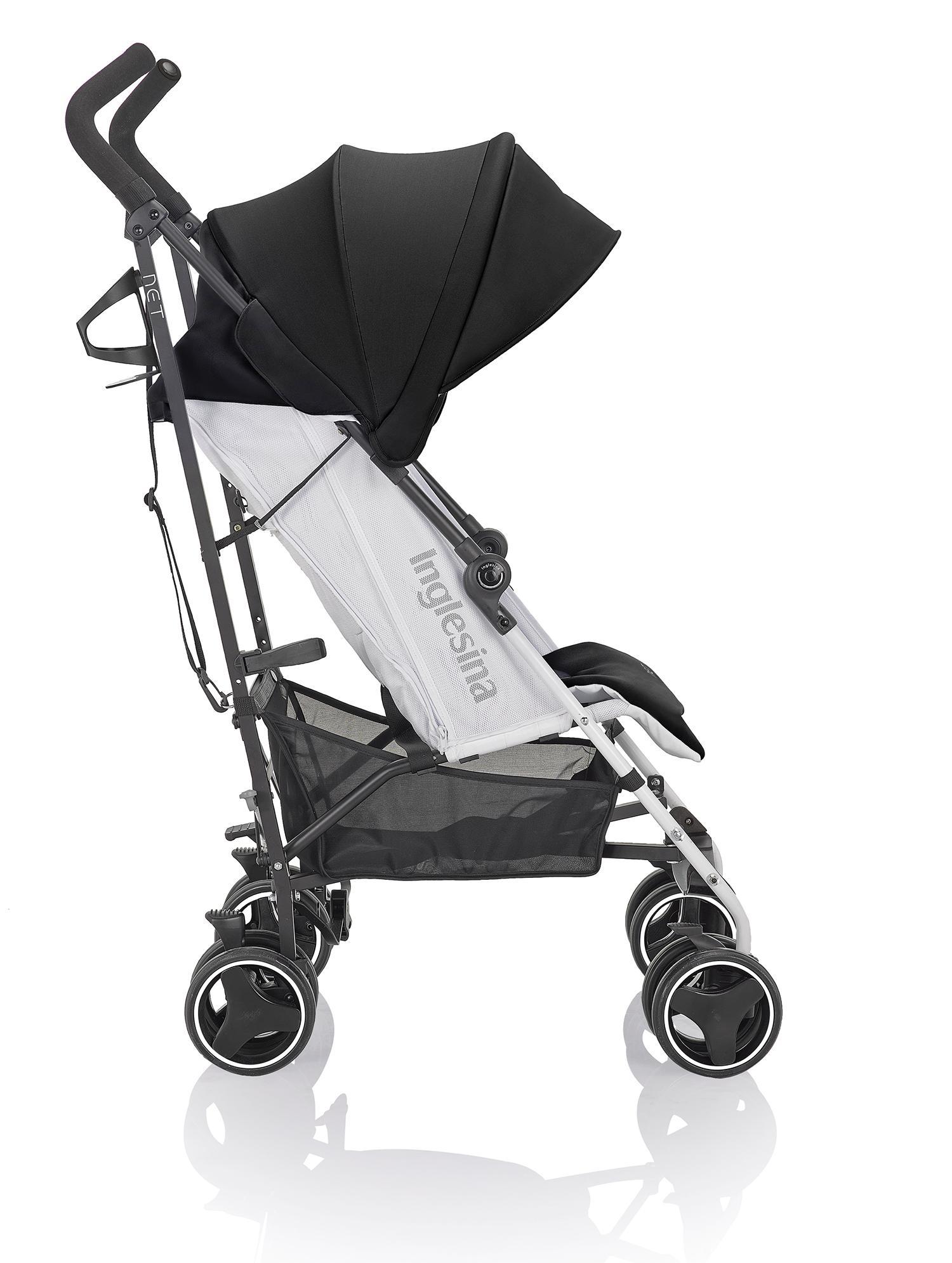 Amazon.com : Inglesina Net Stroller, Paprika : Baby