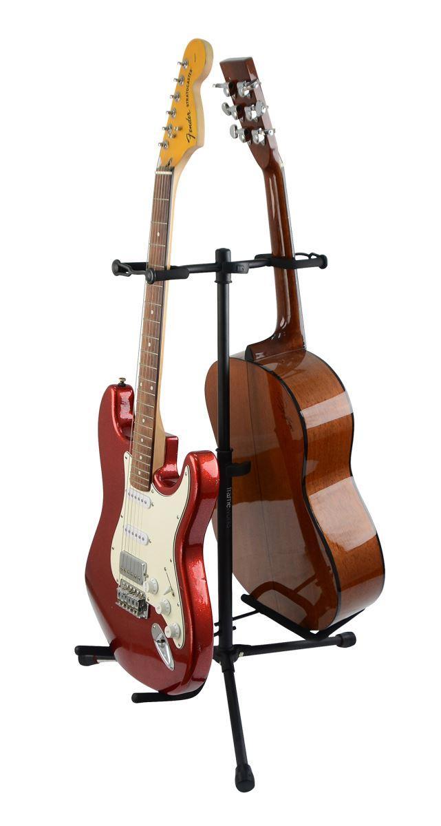 gator gfw gtr 2000 frameworks guitar stand musical instruments. Black Bedroom Furniture Sets. Home Design Ideas