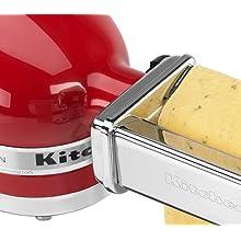 Amazon Com Kitchenaid Ksm2fpa Food Processor With