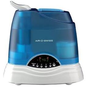 Amazon Com Air O Swiss Aos 7135 Ultrasonic Humidifier