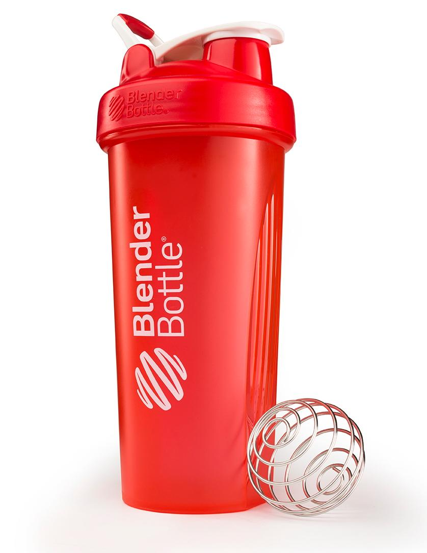 Amazon.com: BlenderBottle Classic Loop Top Shaker Bottle